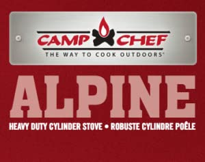 camping stove, cabin stove, patio stove, camping , outdoors, alpine cs14, coleman