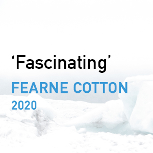 fearne cotton, happy, calm, quiet, happy vegan, happy place