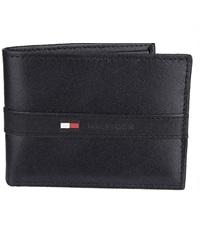 tommy hilfiger ranger passcase leather wallet