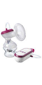 tommee tippee, electric breast pump, expressing
