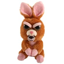Feisty Pets, peluche, peluches, peluche terrorifico, feisty pets peluches, Feisty pet