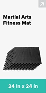 multi purpose fitness mat