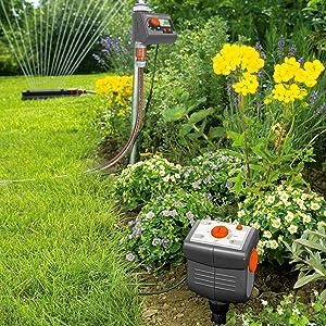 moisture sensor, gardena