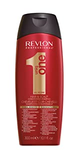 Revlon Professional, Uniqone, Hair, Shampoo