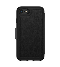 otterbox strada, strada iphone 8, otterbox, iphone 8 leather case, iphone 7 leather case