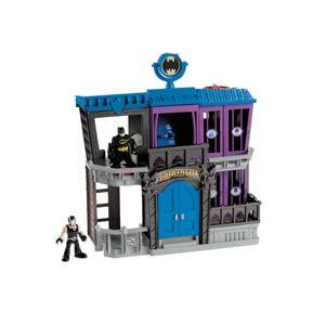Gotham City Jail Playset