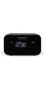 Roberts ORTUS Time Radio R/éveil