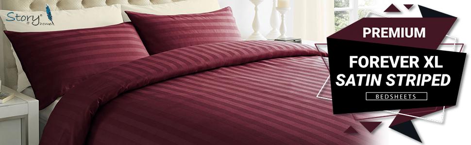 Forever XL Bedsheets