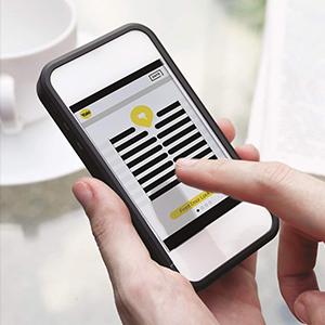 yale, yale ENTR, smart door lock, smart home, touchpad reader, fingerprint reader