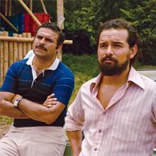 Medellín Cartel, American Made Blu-Ray, Action, Best Movie, Best Action Movie, Best Thriller Movie