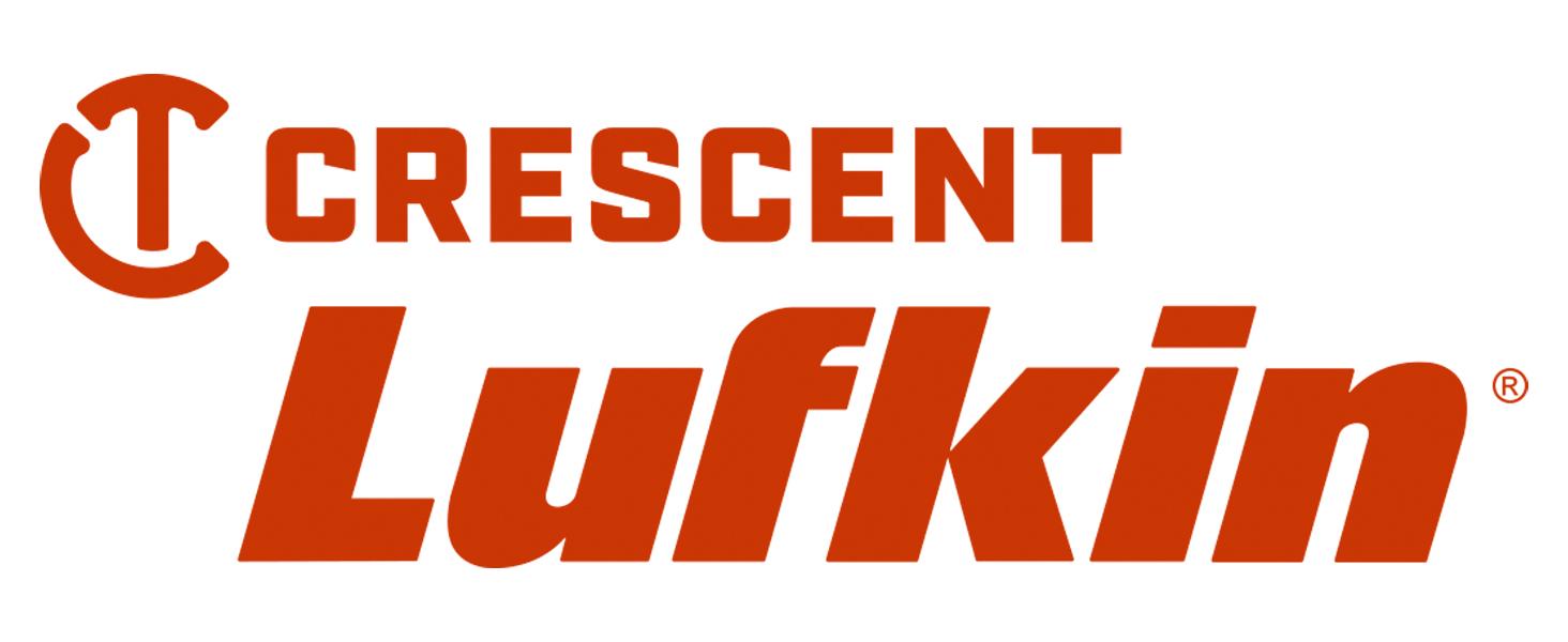 Crescent Lufkin logo