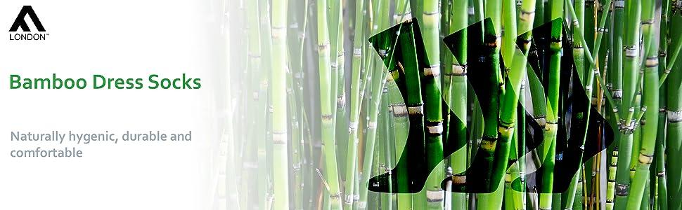 Calzini in bambù
