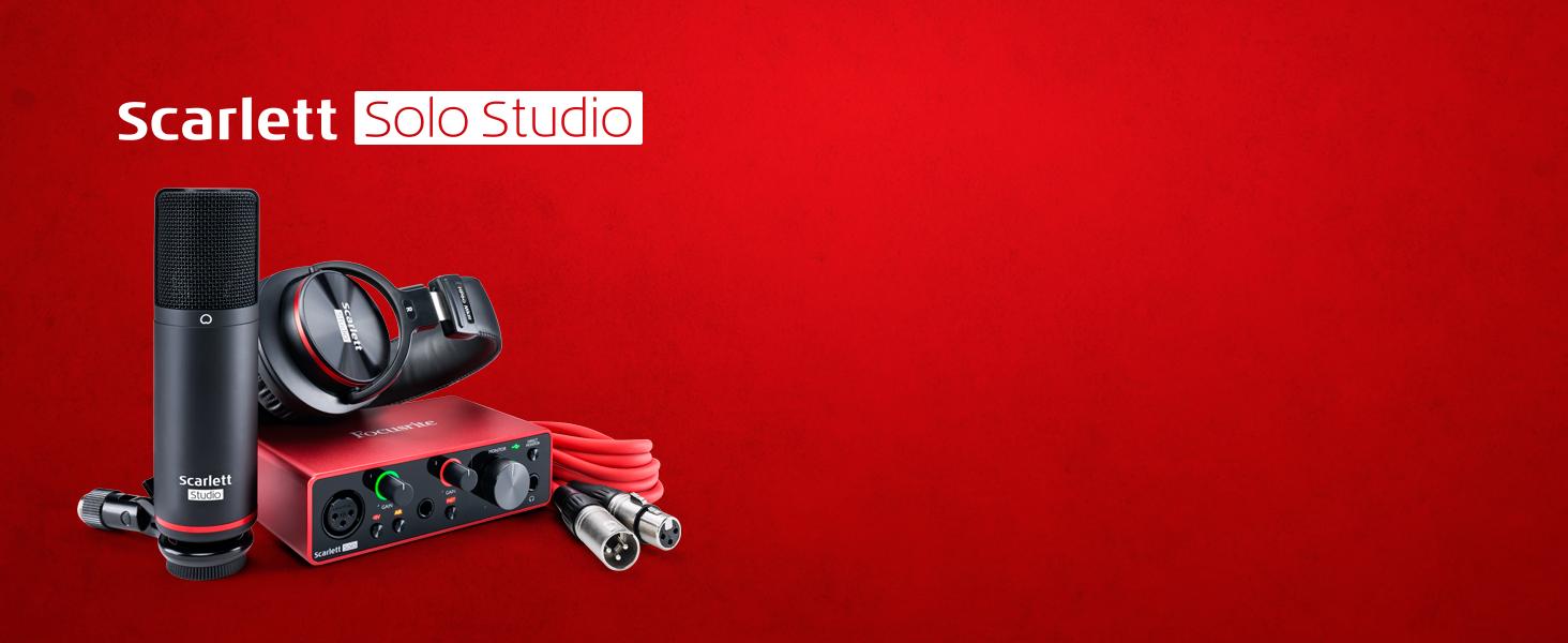 Solo Studio 3rd Gen