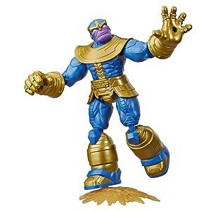 Bendy Figures; Thanos;
