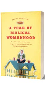 Rachel Held Evans, RHE, inspired Rachel Held Evans, a year of Biblical womanhood