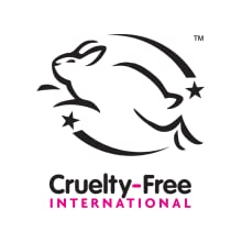 Cruelty-Free International Approved