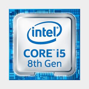 Intel i5 8th Gen