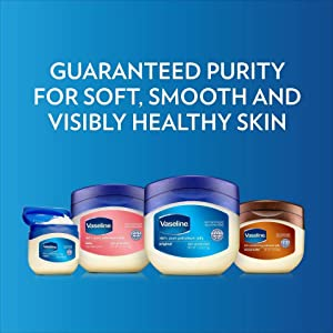 Vaseline Jelly Uses