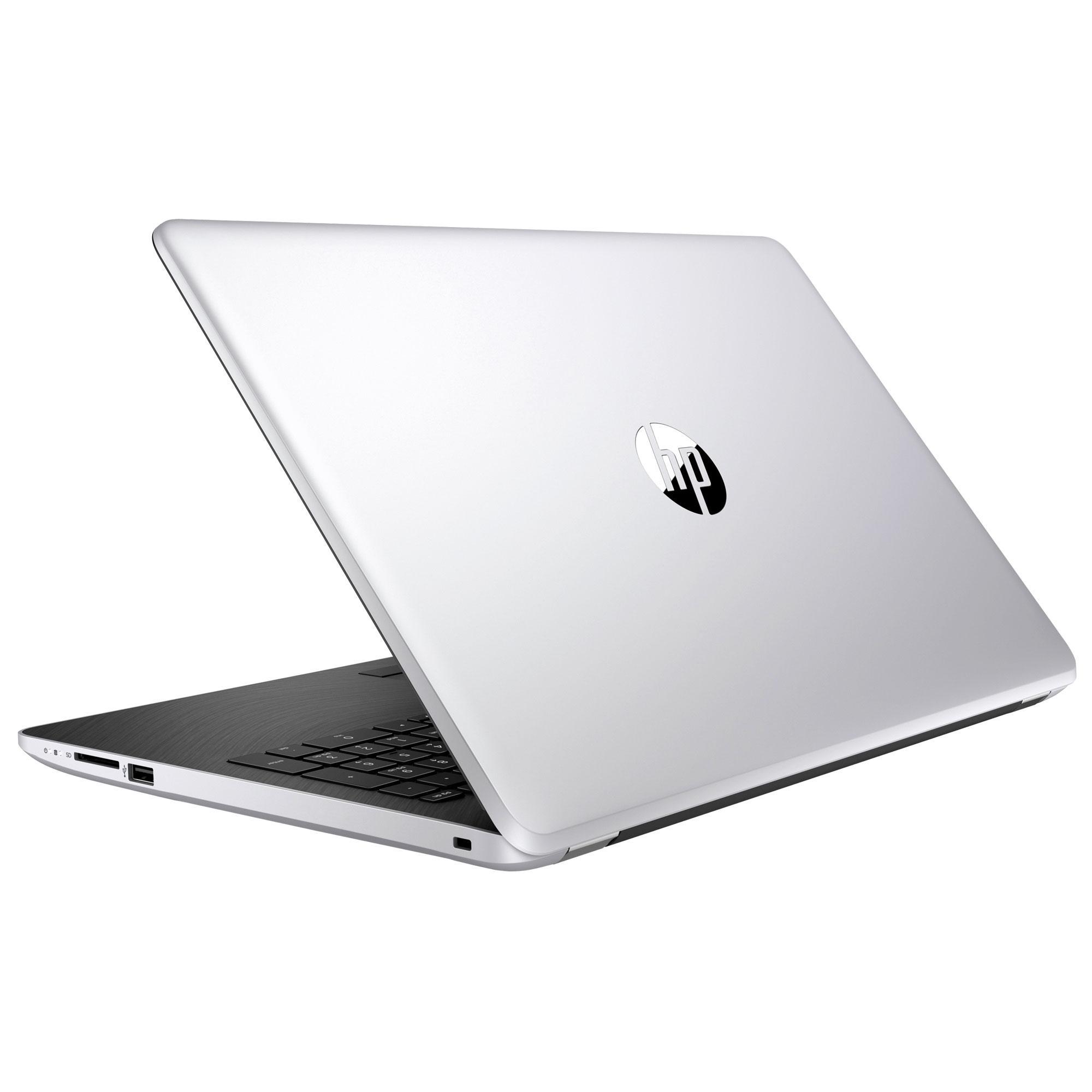 "HP Notebook 15-bs127ns - Ordenador Portátil 15.6"" HD"