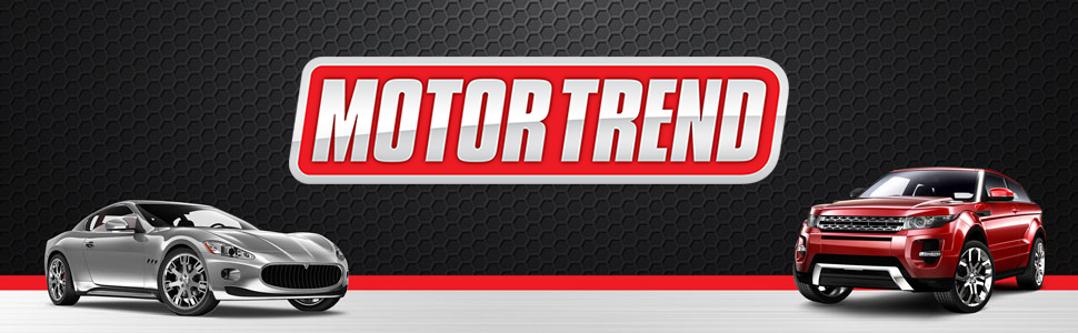 motor trend motortrend fh group