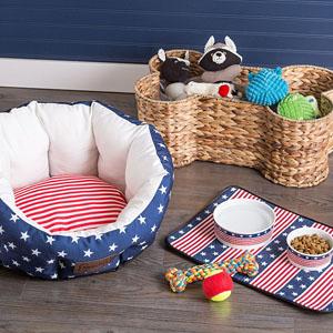 dog toy basket, dog toy storage, dog toy bin, dog toy box, dog toy bin storage, dog toy basket