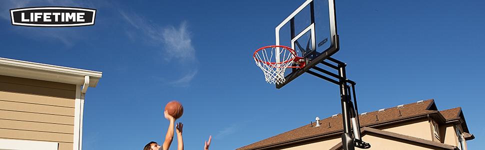 B Blesiya Basketball Hoop Net Ring Wall Mounted Outdoor /& Indoor Home Hanging Basket