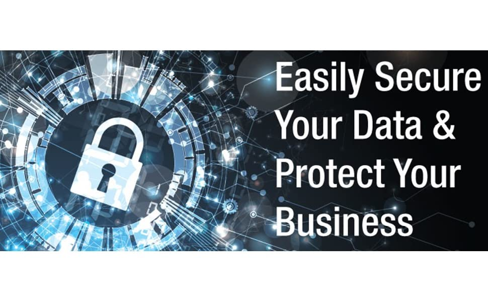 Most Secure Data Storage
