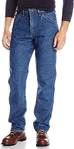 Wrangler Riggs Workwear Flame Resistant Lightweight Regular Fit Jean