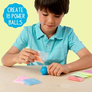 power balls, bounce, fun, activity, create, design, glow, dark, bounce, collect, trade