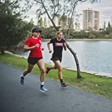 ENERGY BAR CLIF BAR RUNNING RUNNERS ATHLETES