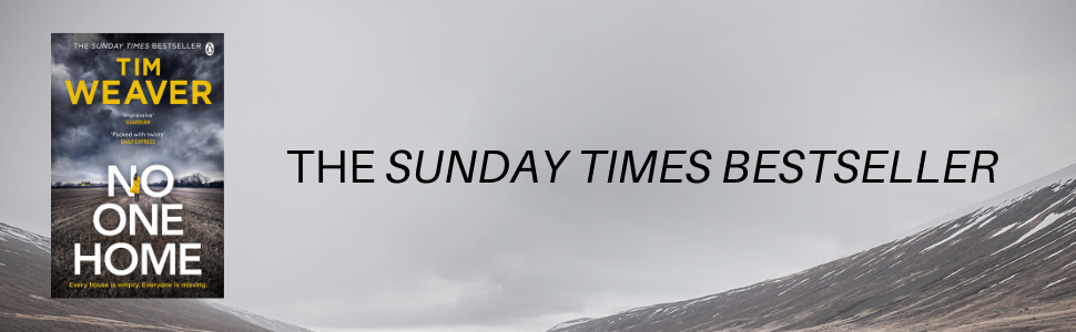 Sunday Times bestseller