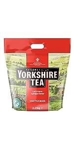 Yorkshire Tea 1040