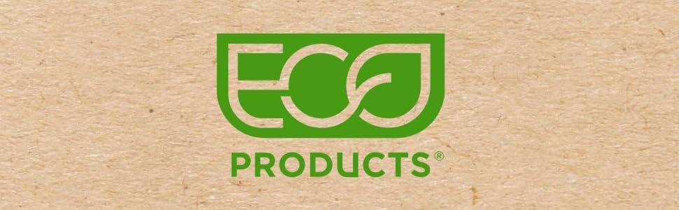 Productos ecológicos: ensaladeras transparentes