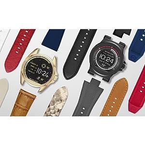 Smartwatch, Touchscreen, Watch, Michael Kors, Fitness Tracker, Smart Notifications, Fashion, Gift