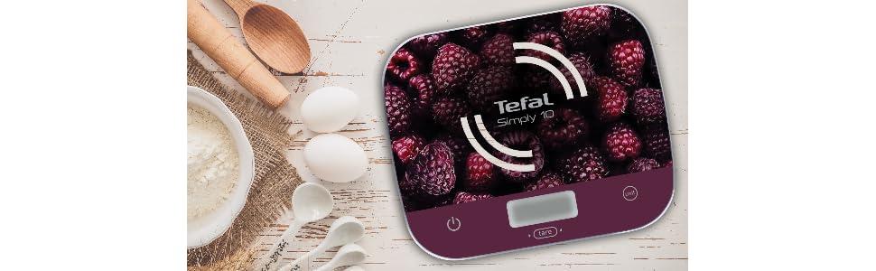 balance cuisine tefal simply BC8000V0