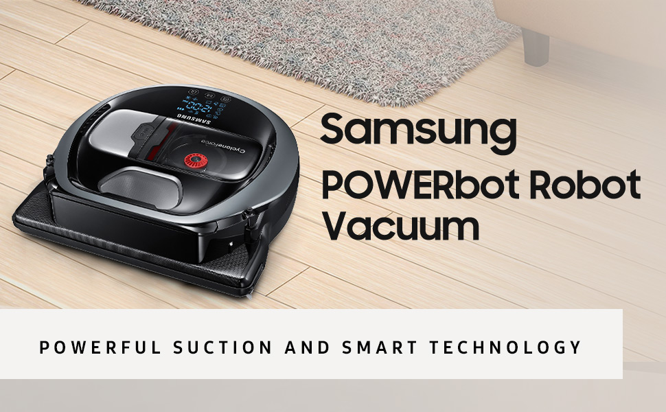 samsung, robot vacuum, robotic vacuum