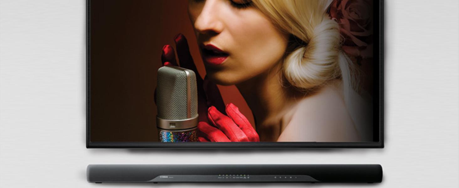 Clear Voice, home theater, sound bar, soundbar, home audio