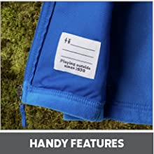 Handy Features