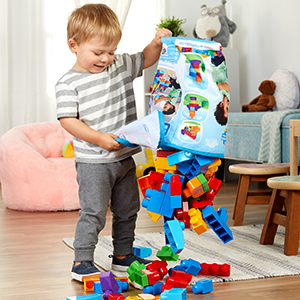 mega bloks, building blocks