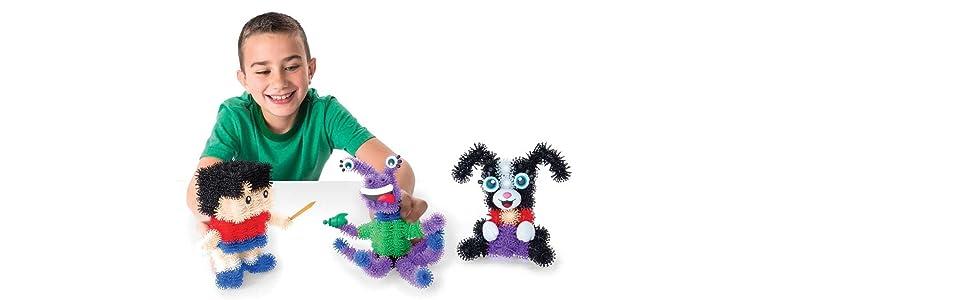 Bunchems Mega Pack (BIZAK 61926802) , color/modelo surtido: Amazon.es: Juguetes y juegos