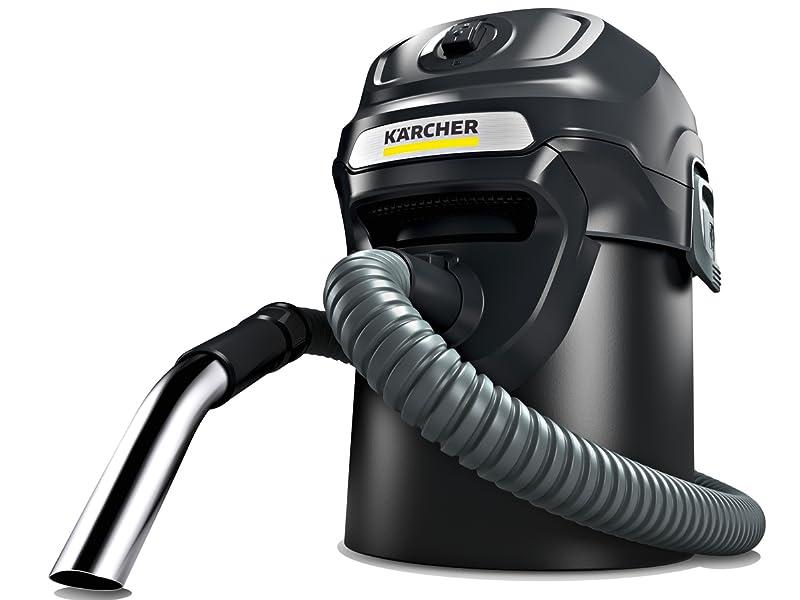 Kärcher Aspirador en seco y de ceniza AD 2 600W, 14L (1.629-711.0 ...