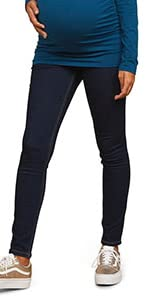Maternity Secret Fit Belly Jeans Denim