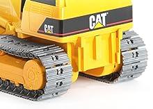 Bruder, Bruder toys, Cat, Caterpillar, track type tractor