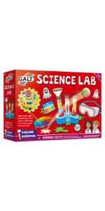 Galt Science Lab, Science Kit for Kids