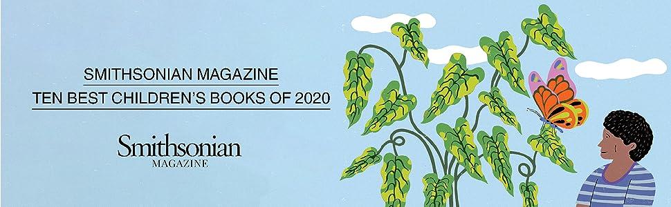 Smithsonian Magazine, Best Children's Book of 2020