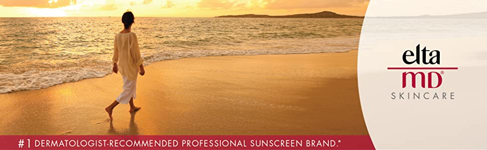 EltaMD Best Rated Face Sunscreen