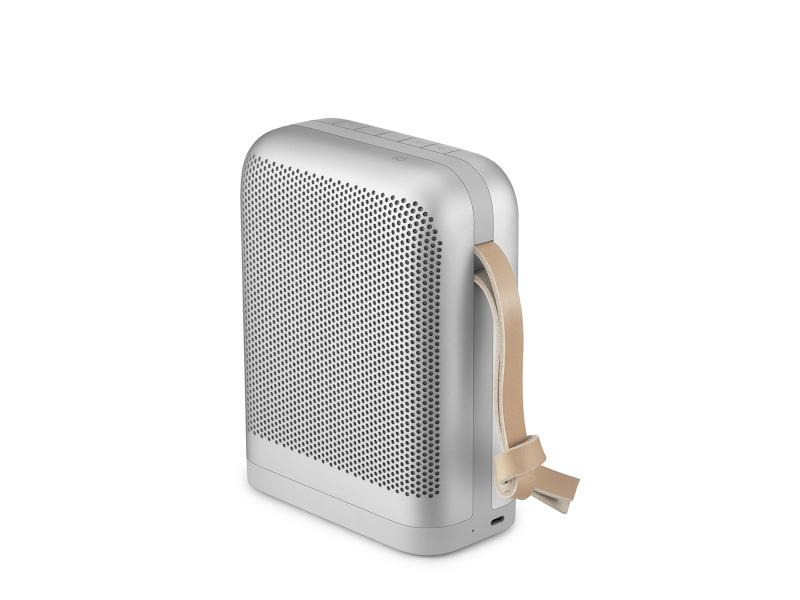 Bang & Olufsen Beoplay P6 - Altavoz Bluetooth portátil con micrófono, color natural: Amazon.es: Electrónica