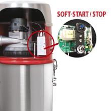 soft start/stop