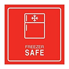 Freezer Safe Container, Pyrex