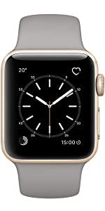 Apple watch, watch 2, series 2, series II, sport, 38mm, 42mm, smart watch, activity, heart rate,